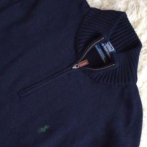 POLO MENS SWEATER